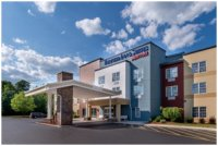 Fairfield Inn & Suites - Olean, NY