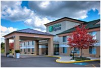 Holiday Inn Express Hotel & Suites - Salamanca, NY