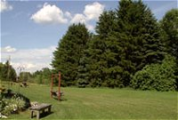 Forest Lodge & Campground - Marienville, PA