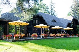 The Lodge at Glendorn - Bradford, PA