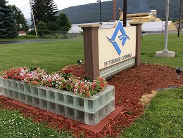 Pittsburgh Corning - Port Allegany, PA