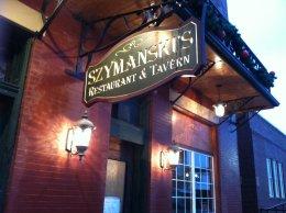 Szymanski's Restaurant & Tavern - Kane, PA