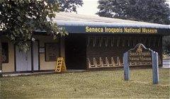 Seneca Iroquois National Museum - Salamanca, NY