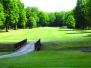 Pine Acres Country Club - Kane, PA