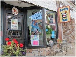 Jewett's Kaffe Sol - Mt. Jewett, PA