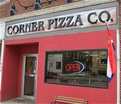 Corner Bistro & Pizza Co. - Smethport, PA