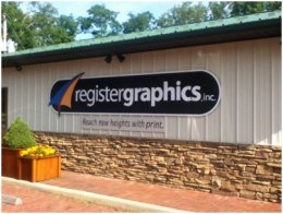 Register Graphics - Randolph, NY