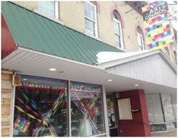 Cattaraugus County Arts Council - Allegany, NY