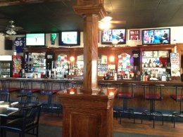 Rookies Sports Bar and Restaurant - Bradford, PA