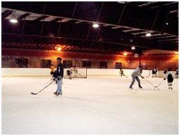 Callahan Ice Rink - Bradford, PA