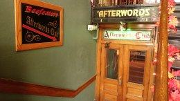 Beefeaters Restaurant - Bradford, PA