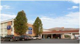Best Western Plus – Bradford Inn in Bradford, PA