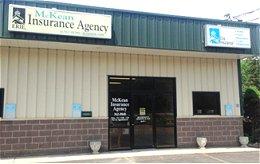 McKean Insurance Agency - Bradford, PA