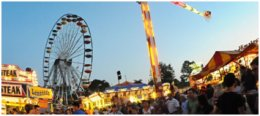 Allegany County Fair - Angelica, NY