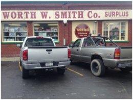 Worth W. Smith - Bradford, PA