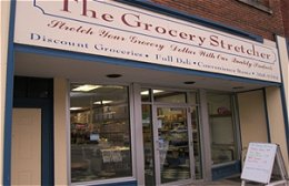 The Grocery Stretcher - Bradford, PA
