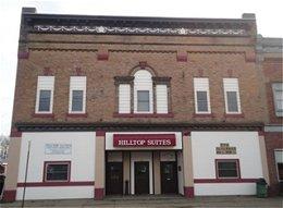 Hilltop Suites - Kane, PA