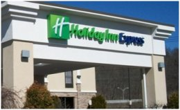 Holiday Inn Express Olean, New York