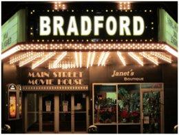 Main Street Movie House - Bradford, PA