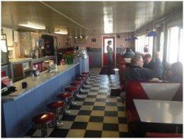 Mick's Diner - Port Allegany, PA