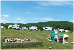 Nichols' Cady Hollow Campground - Port Allegany, PA