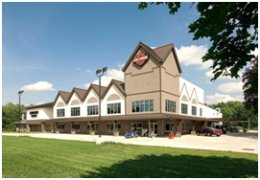 Harley-Davidson of Jamestown - Falconer, NY
