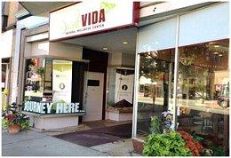 Santo Vida Natural Wellness Center - Bradford, PA
