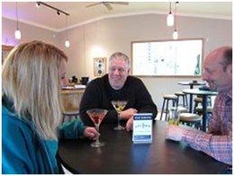CJ Spirits – Craft Distillery in Kane, PA