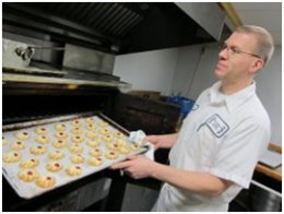 John Williams European Pastry Shop - Bradford, PA