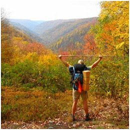 Katie Frick's Guided Hiking Tours - Westline, PA