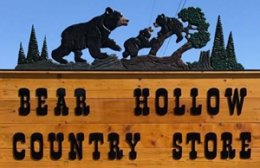 Bear Hollow Country Store - Smethport, PA