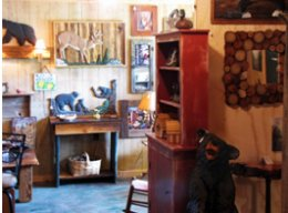 Bear Hollow Gift Shoppe - Smethport, PA