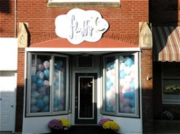 The Fluffy Baby Boutique - Bradford, PA