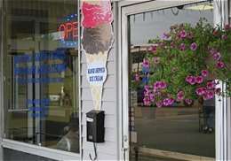 Grandma Bair's Family Restaurant & Catering - Kane, PA