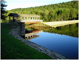 Marilla Reservoir - Bradford, PA