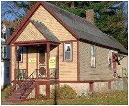 Portville Historical and Preservation Society - Portsville, NY