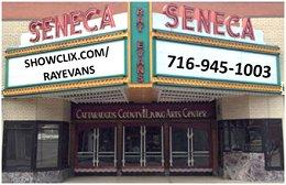 Ray Evans Theater - Salamanca, NY