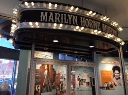 Marilyn Horne Museum & Exhibit Center - Bradford, PA
