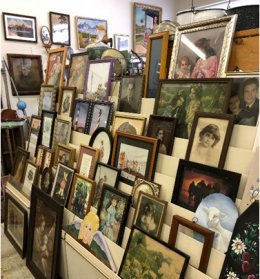 Ye Olde Apothecary & Vintage Market - Portville, NY