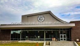 Seneca-Iroquois National Museum - Salamanca, NY