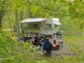 ANF Camping - McKean County, PA