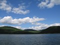 Willow Bay, Allegheny Reservoir - McKean County, PA