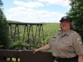 DCNR Interpretive Staff - Kinzua Bridge State Park