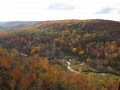 Kinzua Gorge, Mt. Jewett, PA