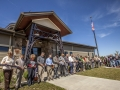 Kinzua Visitors Center - Ribbon Cutting - September15, 2016