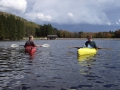 Allegheny Reservoir - Kayaking -McKean County, PA