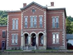 Old Jail Museum - Smethport, PA