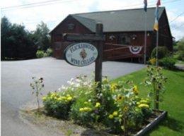 Flickerwood Wine Cellars & Pub - Kane, PA