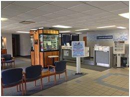 Bradford Regional Airport - Lewis Run, PA