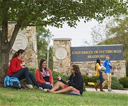 University of Pittsburgh at Bradford – Bradford, PA